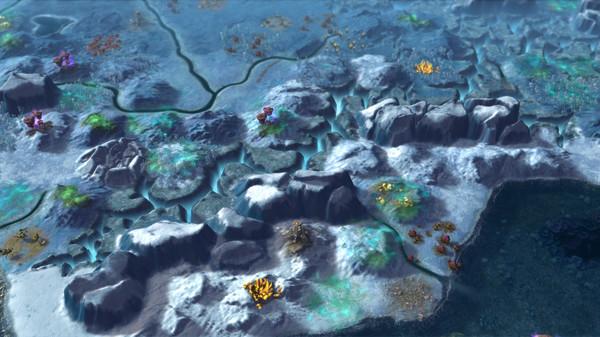 Sid Meiers Civilization Beyond Earth Rising Tide