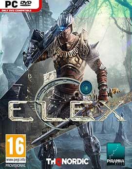 ELEX-RELOADED