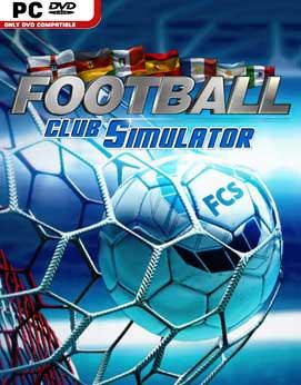 Football Club Simulator 18 Final Race-SKIDROW