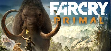 Far Cry Primal Apex Edition Cover PC