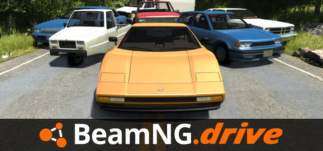 BeamNG.drive COver pc