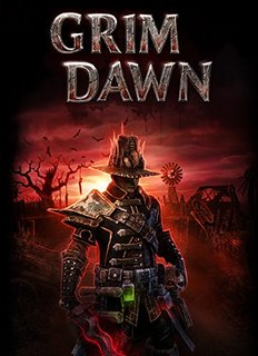 Grim Dawn Update v1.0.0.1-BAT