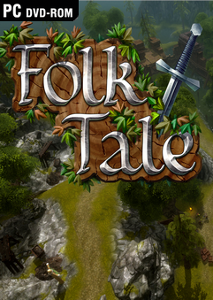Folk Tale Alpha v0.4.4.1 Cracked
