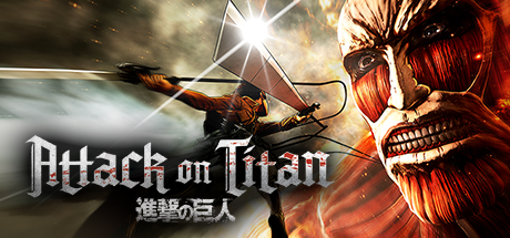 Attack on Titan Cover PC