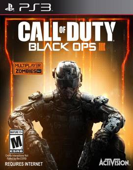 Call Of Duty Black Ops III XBOX360-iMARS