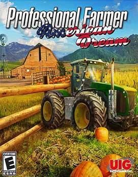 Professional Farmer American Dream-CODEX