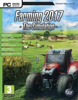 Professional Farmer 2017-CODEX
