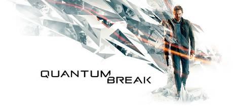 Quantum Break Cover PC