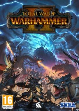 Total War WARHAMMER II-FULL UNLOCKED
