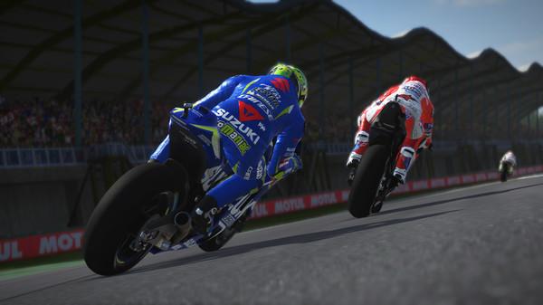 MotoGP 17-CODEX » SKIDROW-GAMES