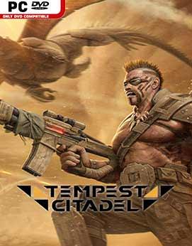 Tempest Citadel-PLAZA