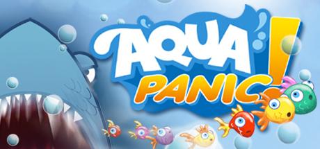 Aqua Panic Cover Pc