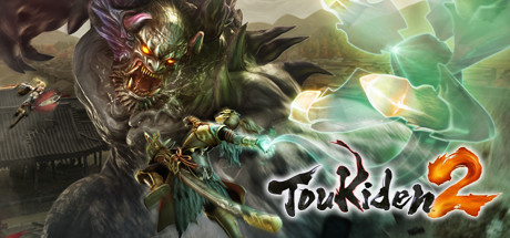 Toukiden 2 Cover PC