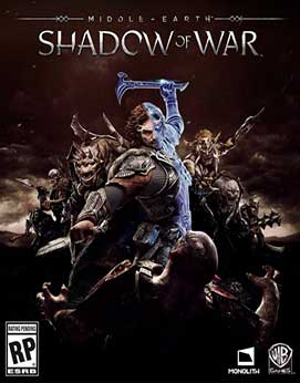 Middle-earth Shadow of War Gold Edition Steam Preload
