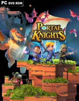 Portal Knights v0.7.3