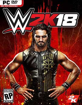 WWE 2K18 Update v1.04-CODEX