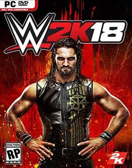 WWE 2K18 Update v1.04-CODEX