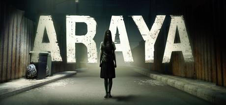 ARAYA Cover PC