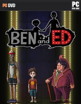 Ben and Ed Bencalypse-HI2U
