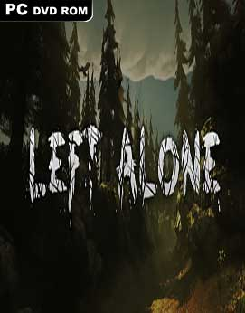 Left Alone-PLAZA