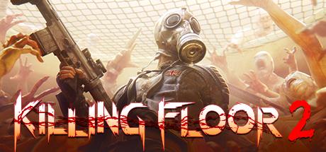 Killing Floor 2 Cover PC