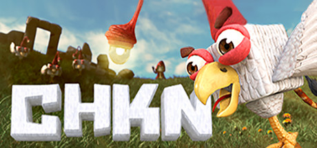 CHKN Cover PC