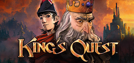 Kings Quest Chapter 2 pc cover