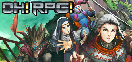 OH RPG Pc cover