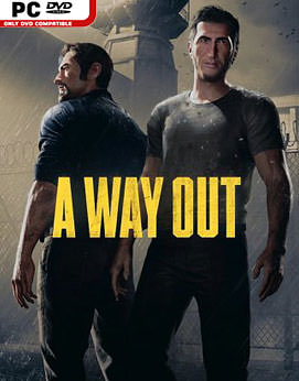 A Way Out-CPY