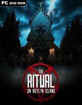 The Ritual on Weylyn Island-CODEX