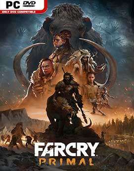 Far Cry Primal-Black Box