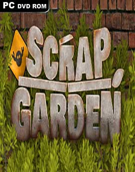 Scrap Garden-PLAZA