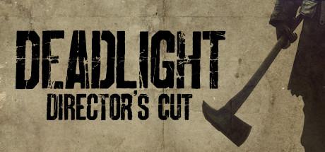 Deadlight Director's Cut Cover PC