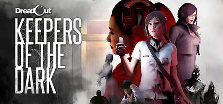 DreadOut: Keepers of The Dark Cover PC