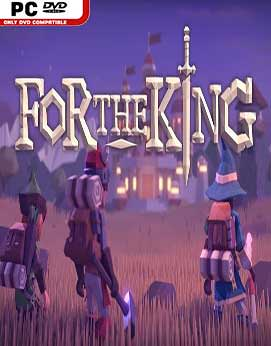 For The King-RELOADED