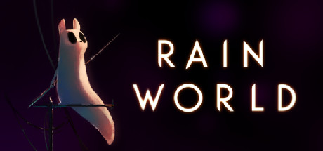 Rain World Cover PC