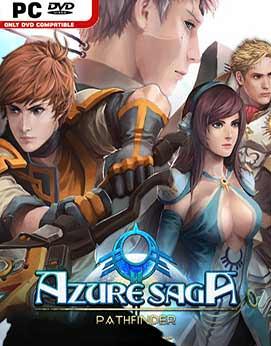 Azure Saga Pathfinder-PLAZA