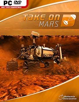 Take On Mars-RELOADED