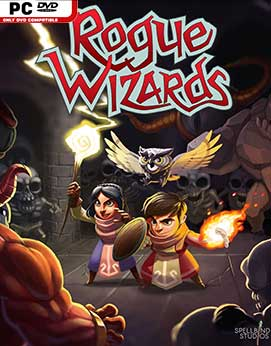 Rogue Wizards v1.0.279 Cracked