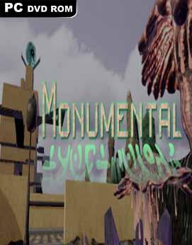 Monumental-SKIDROW