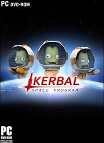 Kerbal Space Program v1.0.5.1024 Cracked