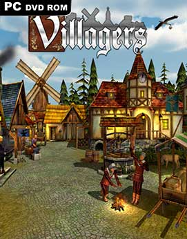 Villagers v1.011