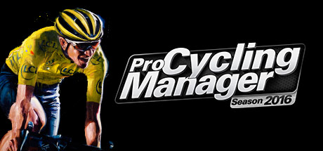Pro Cycling Manager 2016 Cover PC
