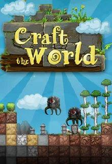 Craft The World v1.2.001 Cracked