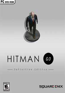 Hitman GO Definitive Edition-CODEX