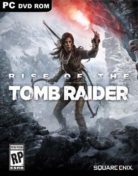 Rise of the Tomb Raider-FULL UNLOCKED