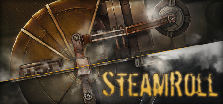 Steamroll Cover PC