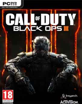 Call of Duty Black Ops III-Repack
