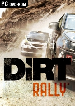 DiRT Rally Update v1.11-RELOADED