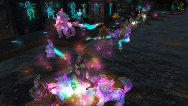 War for the Overworld My Pet Dungeon
